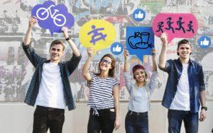 Региональный этап Всероссийского конкурса социальной рекламы в области формирования культуры здорового и безопасного образа жизни обучающихся «Стиль жизни - здоровье! 2021»